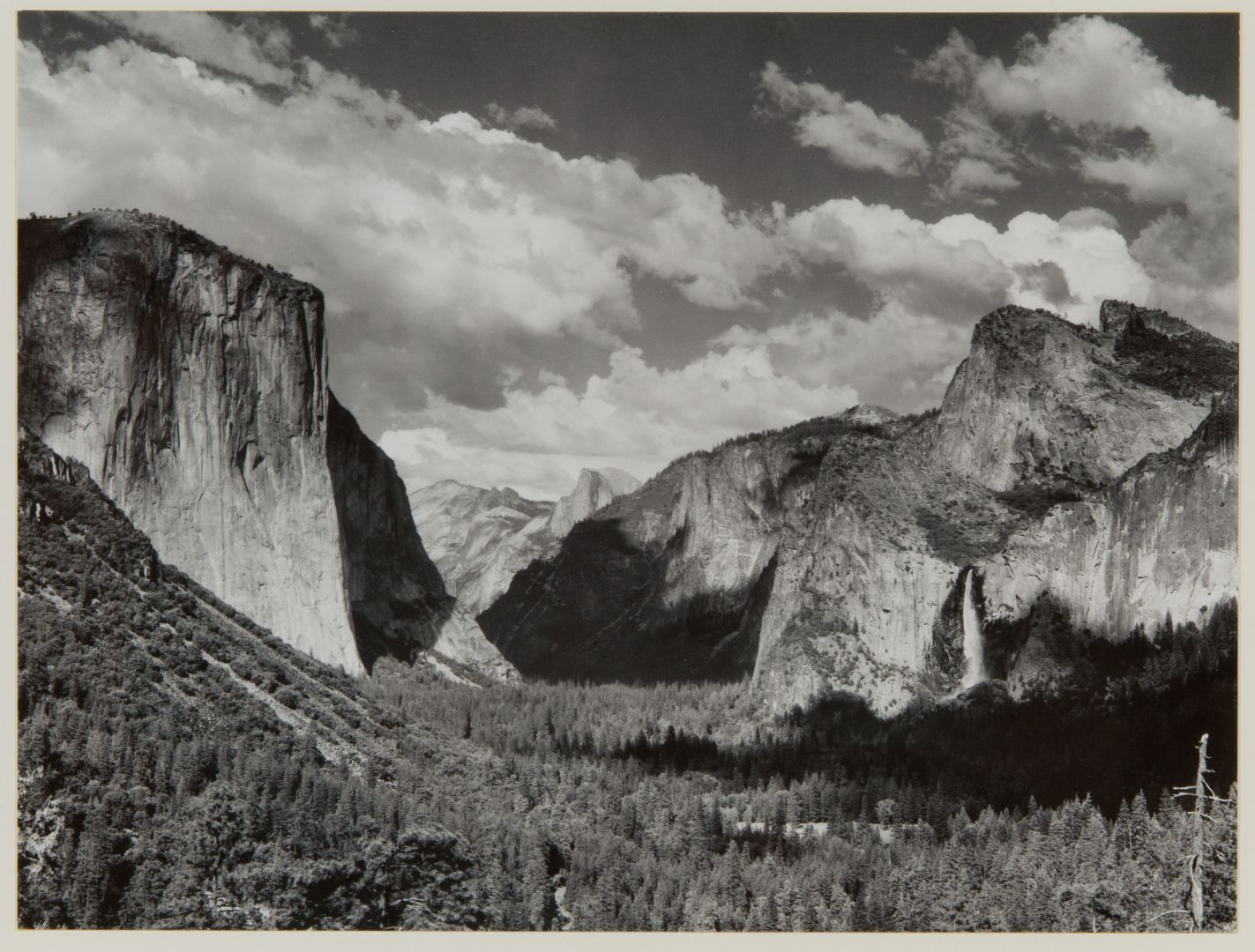 The Photographic Legacy of Ansel Adams National Park Foundation Ansel adams photography yosemite national park