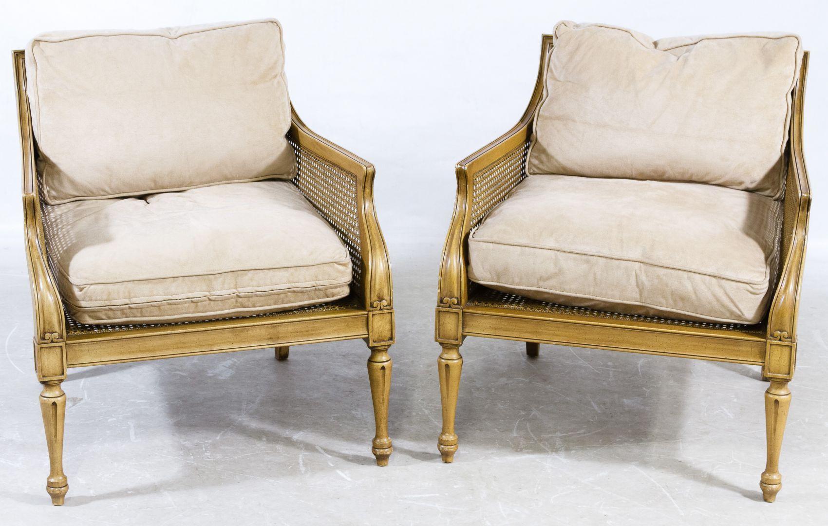 Lot 671 Chair Assortment Leonard Auction Sale 218
