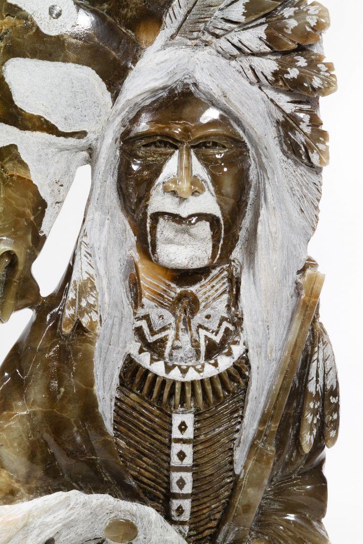 Lot mike toledo native american navajo th