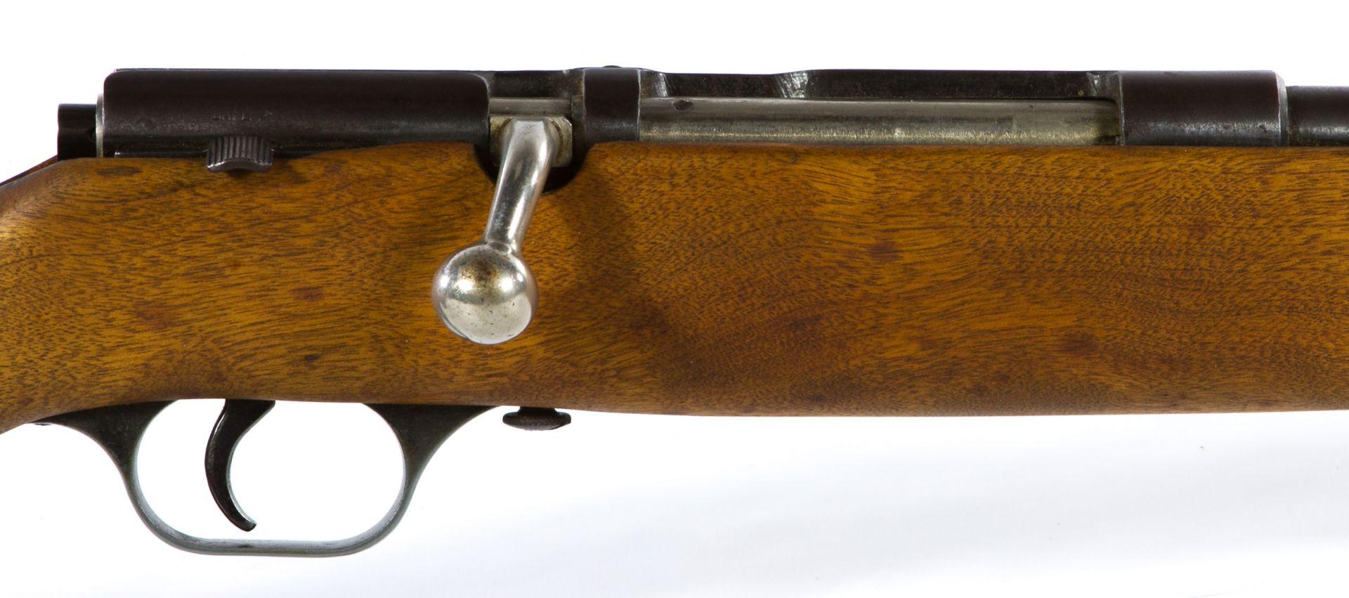 Lot 633: Stevens Model 59A Bolt Action  410 Gauge Shot Gun
