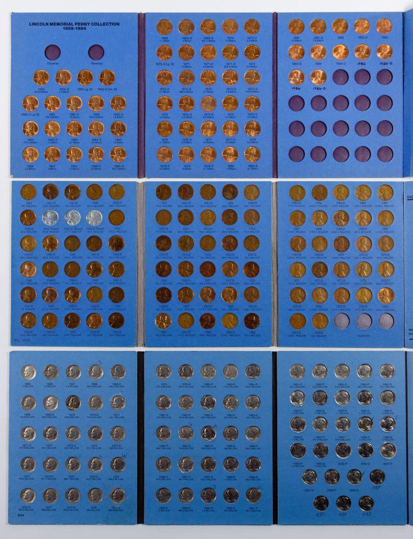 Lot 18: US Coin Assortment | Leonard Auction Sale #255