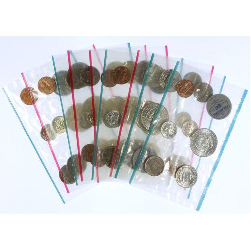 1964 US Mint Sets