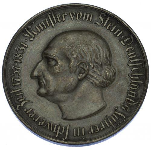 Germany: 1923 1 Billion Mark