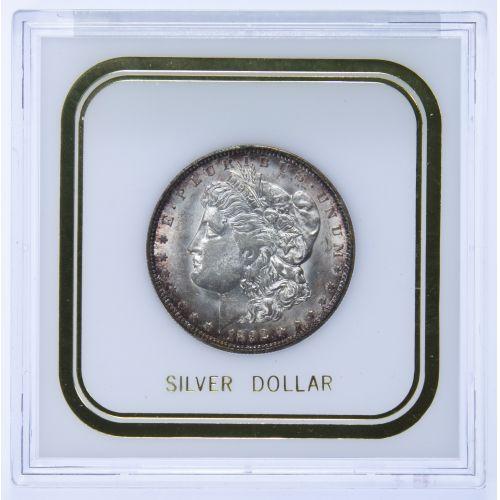 1892-O $1 XF