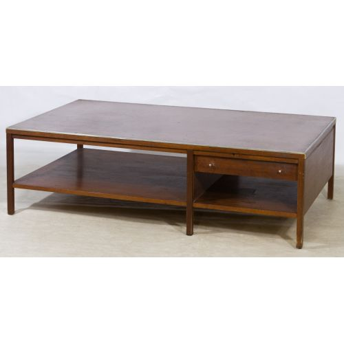 """Calvin """"Irwin Collection"""" Coffee Table by Paul McCobb"""