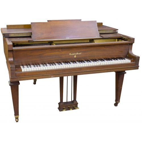 Marshal & Wendell Baby Grand Piano