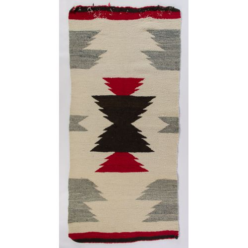 American Indian Wall Hanging / Rug