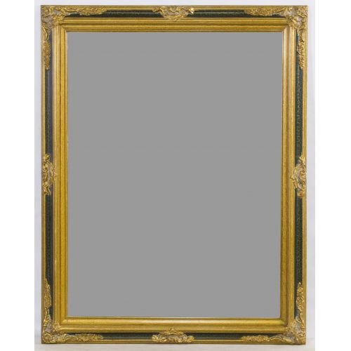 Framed Mirror by Silverwood Products