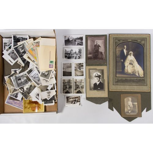 Photograph Assortment