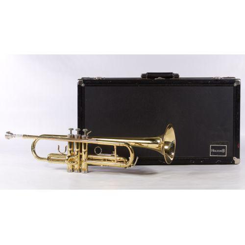 Frank Holton Model T602P Trumpet