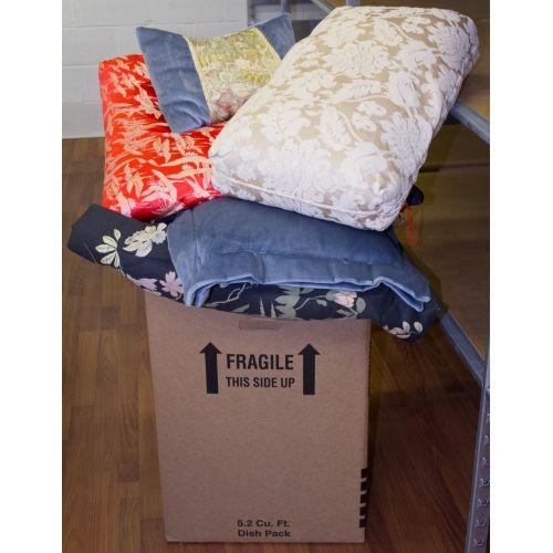 Asian Style Cushion / Pillow Assortment