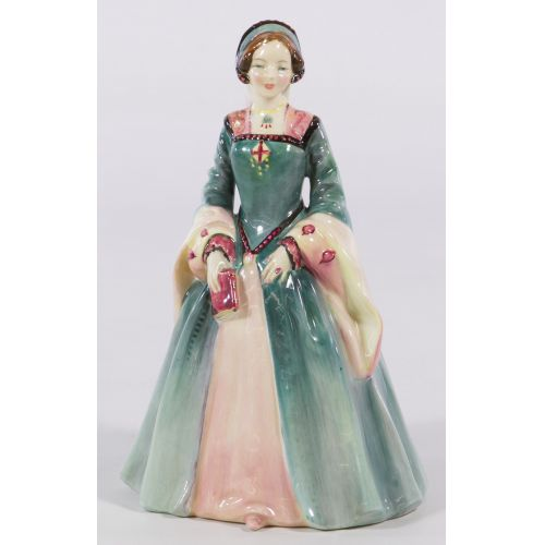 "Royal Doulton HN 2022 ""Janice"" Figurine"