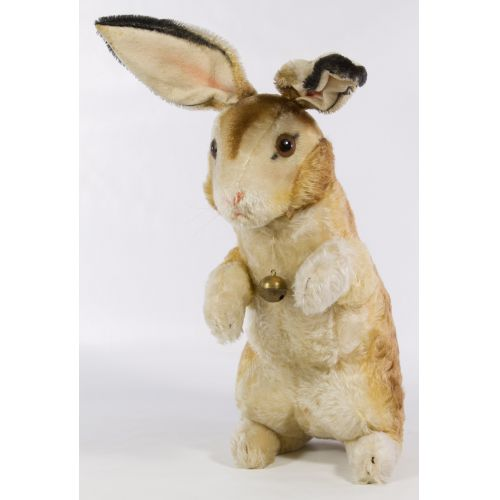 Steiff Stuffed Toy Rabbit