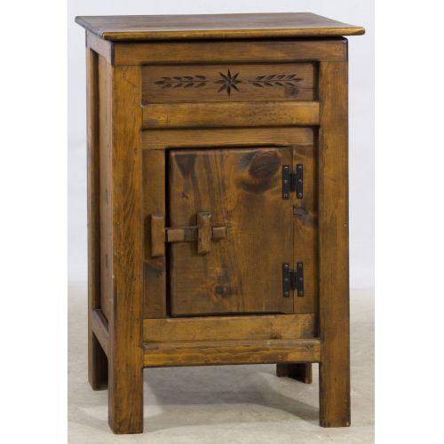 Pine Cabinet by Habersham Plantation