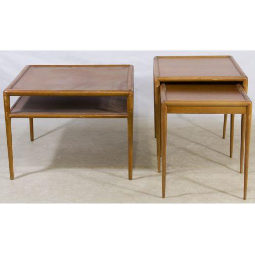 Table Assortment by Paul McCobb for Widdicomb