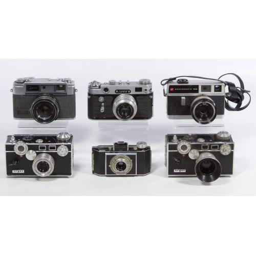 Camera Assortment