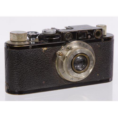 Leica DRP No. 82789 Camera