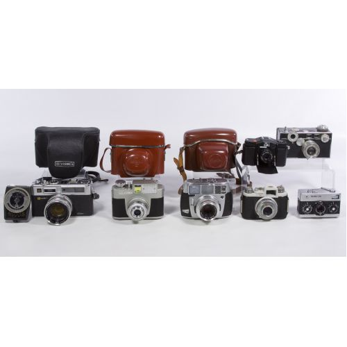 Rollei 35 Compact Camera