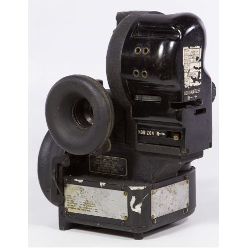 Sextant Bubble Type An-5851-1