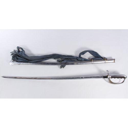 Reproduction Civil War Cavalry Sword