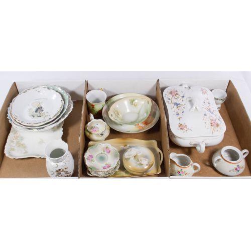 Ceramic Dish Assortment