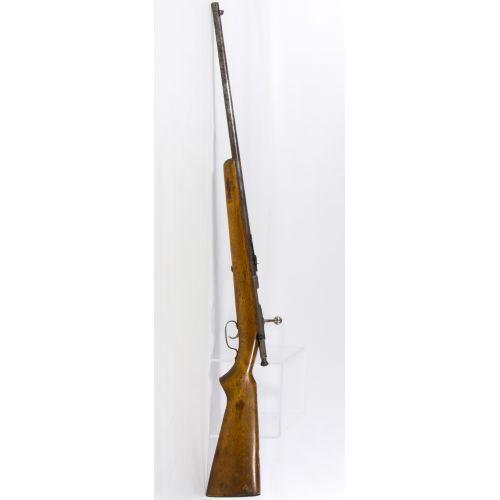 Wards Western Field .22 Cal. S,L,LR Rifle (no serial #)