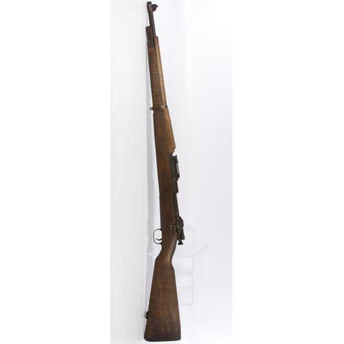 Springfield Model 1903 .30-06 Cal. Rifle (Serial #1230258)