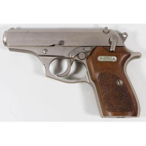 Bersa Model 383-A .380 ACP Caliber Automatic Pistol (Serial #194523)