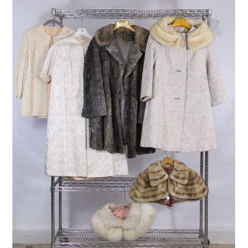 Fur Coat Assortment