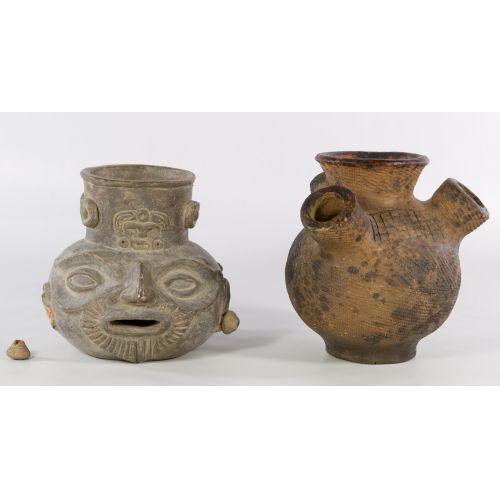 Peruvian Style Water Jug