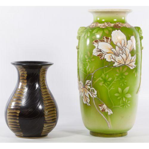 Asian Ceramic Vases