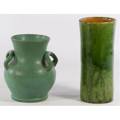 Bybee Pottery Vase