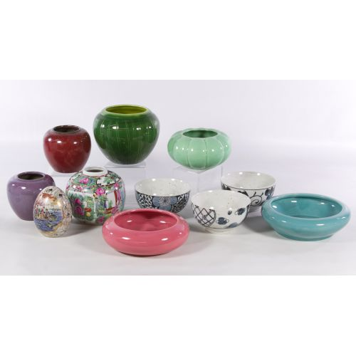 Ceramic Assortment