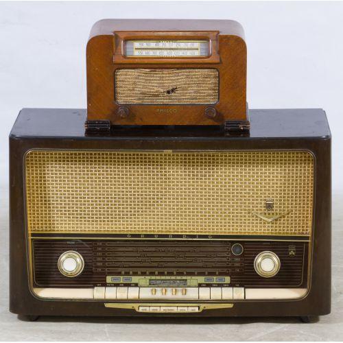 Grundig 5088 Short Wave Radio