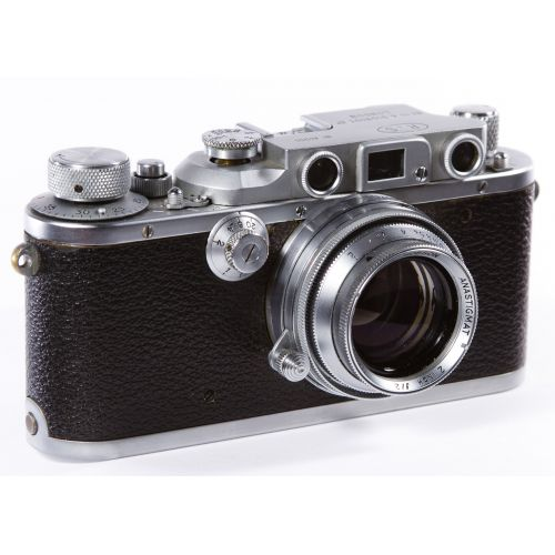 Reid & Sigrist Ltd 35mm Camera