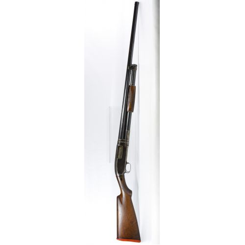 Lot 275: Winchester Model 1912 12 Ga  Shotgun (Serial #71654