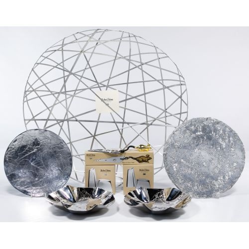 Michael Aram Tableware Assortment