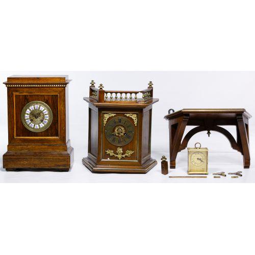 Clock Assortment