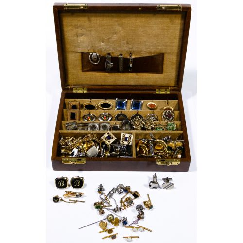 Mens Jewelry Assortment