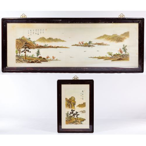 Asian Paint and Shell Designs