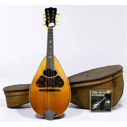 Washburn Mandolin #A-16446