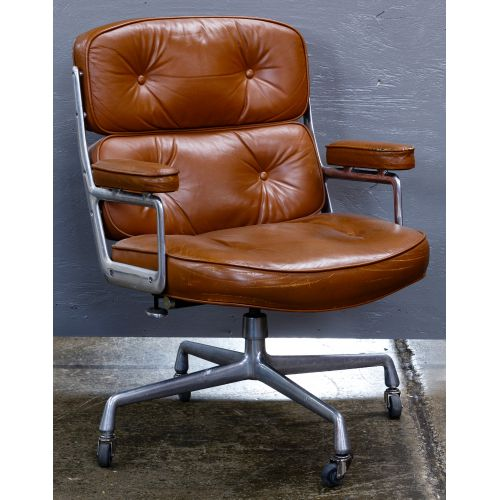 """MCM """"Time Life"""" Chair by Charles Eames for Herman Miller"""
