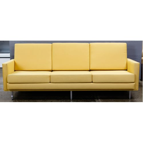 """MCM """"Case Study"""" Couch by George Nelson for Modernica"""