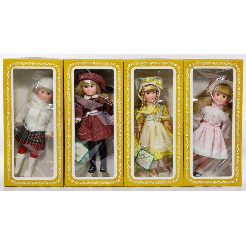 Effanbee Doll Assortment
