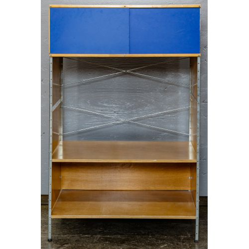 MCM Eames ESU Style Storage Unit