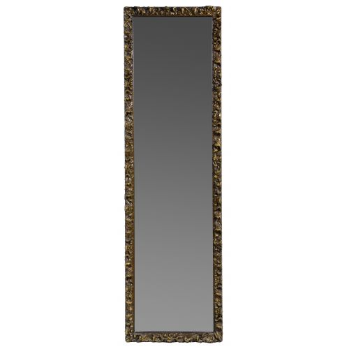 Framed Long Mirror