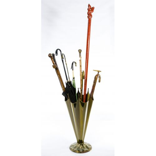 Cane and Walking Stick Assortment