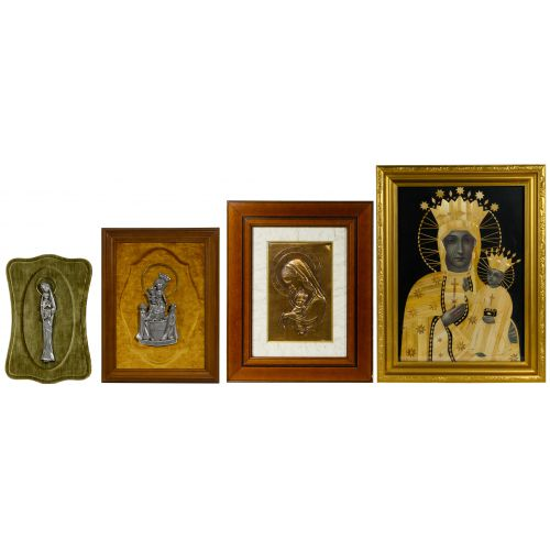 Religious Icon Assortment