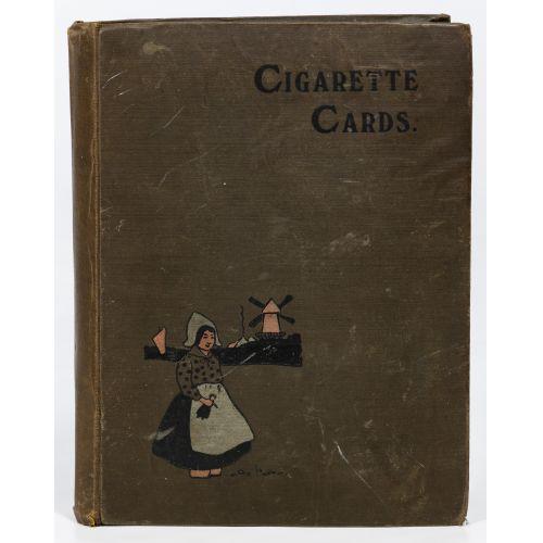 Cigarette Card Collection