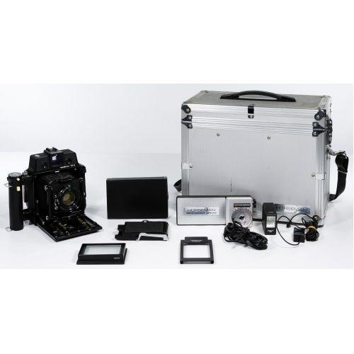 Horseman VH-R Camera Set in Case